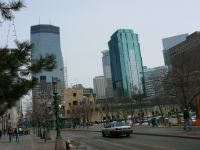 Minneapolis Downtown