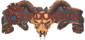 Shadowrun (Logo)